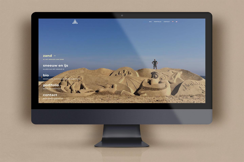 Puremaxim-website